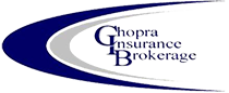 Chopra Insurance Brokerage Logo
